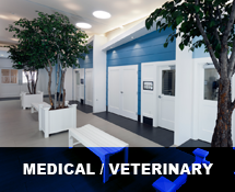 Medical / Veterinary | Esplanade Builders, Inc