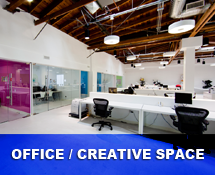 Office / Creative Space| Esplanade Builders, Inc