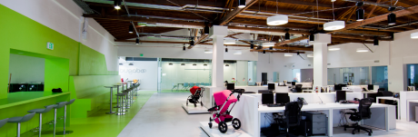 Project: Bugaboo   Retail Mixed-Use