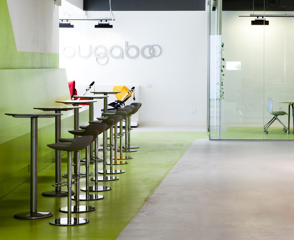 Esplanade Builders, Inc.   Project: Bugaboo