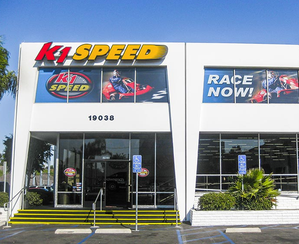 Esplanade Builders, Inc. | Project: K1 Speed