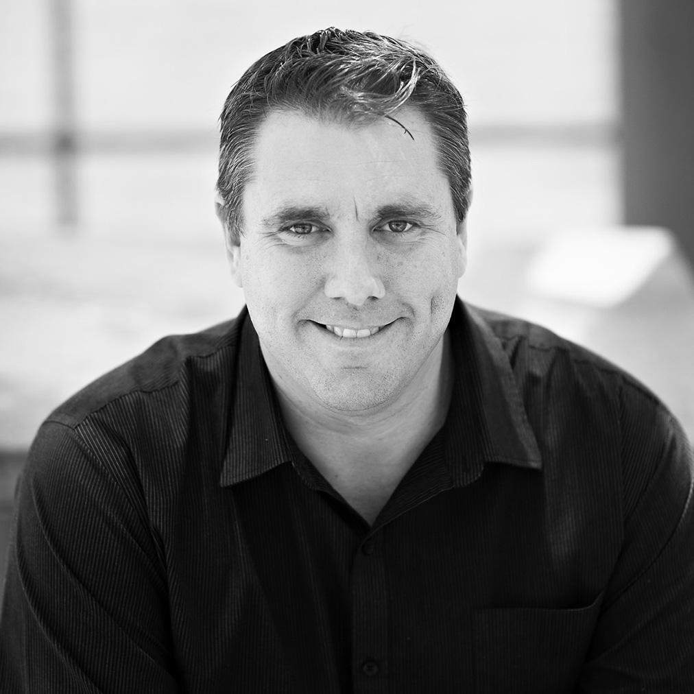 Brandon Campazzie  - Director of Project Management