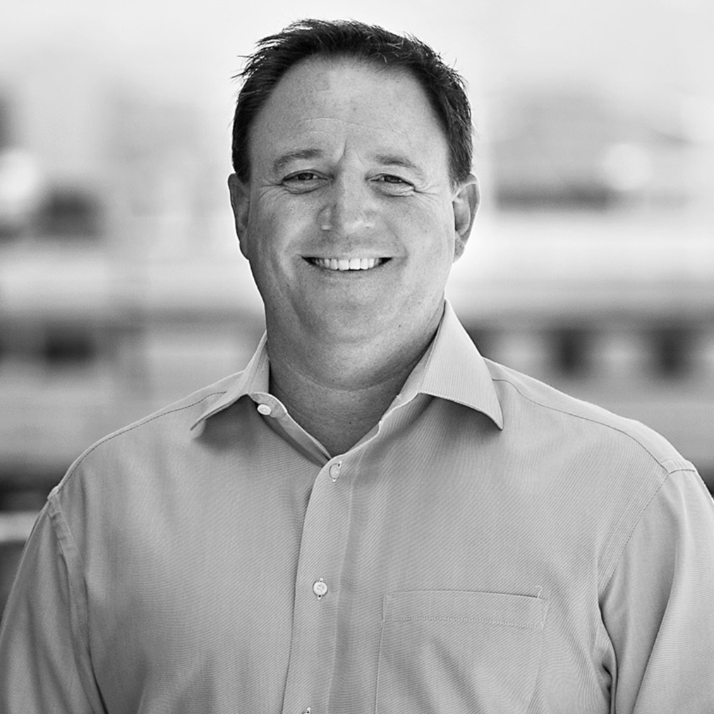 Christian Sorenson - President/CEO