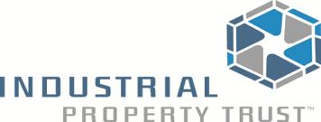 Adam Deierling | Industrial Property Trust, Vice President