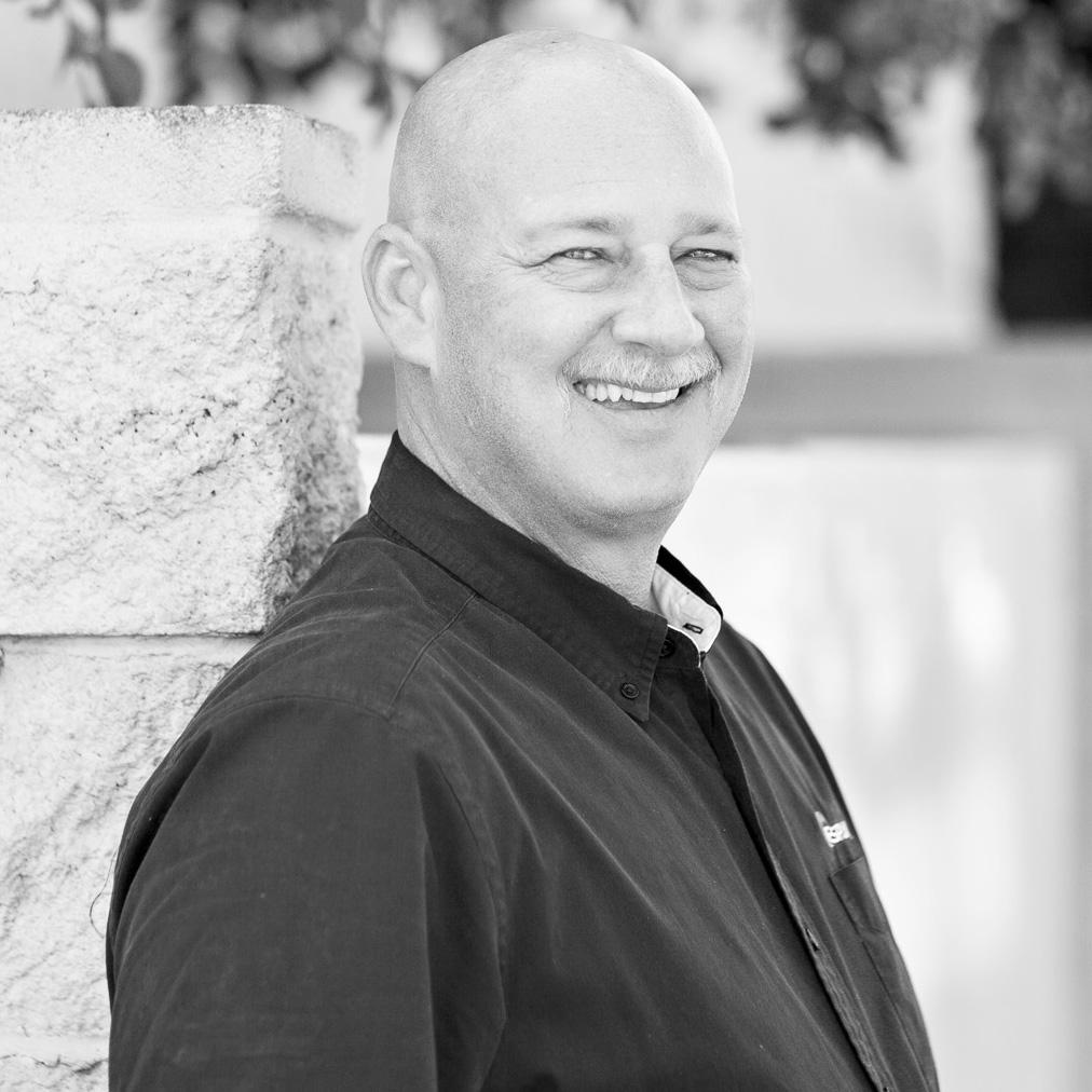Bill Boggs- Construction Manager/Estimator