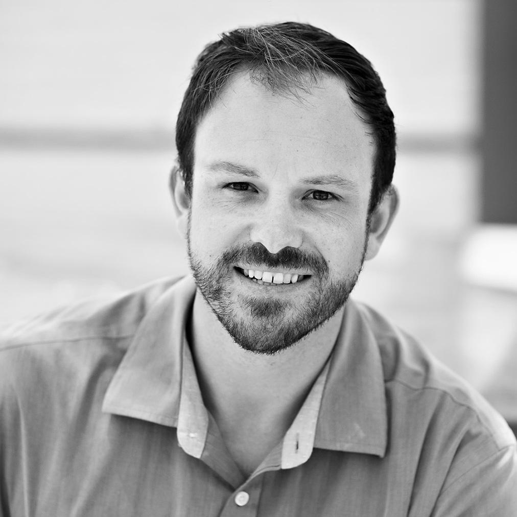 Clayton Parrish - Project Estimator