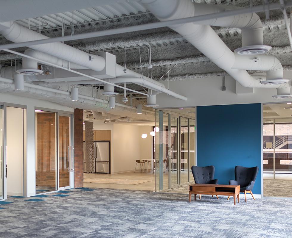 Esplanade Builders, Inc. | Financial Confidential Tenant