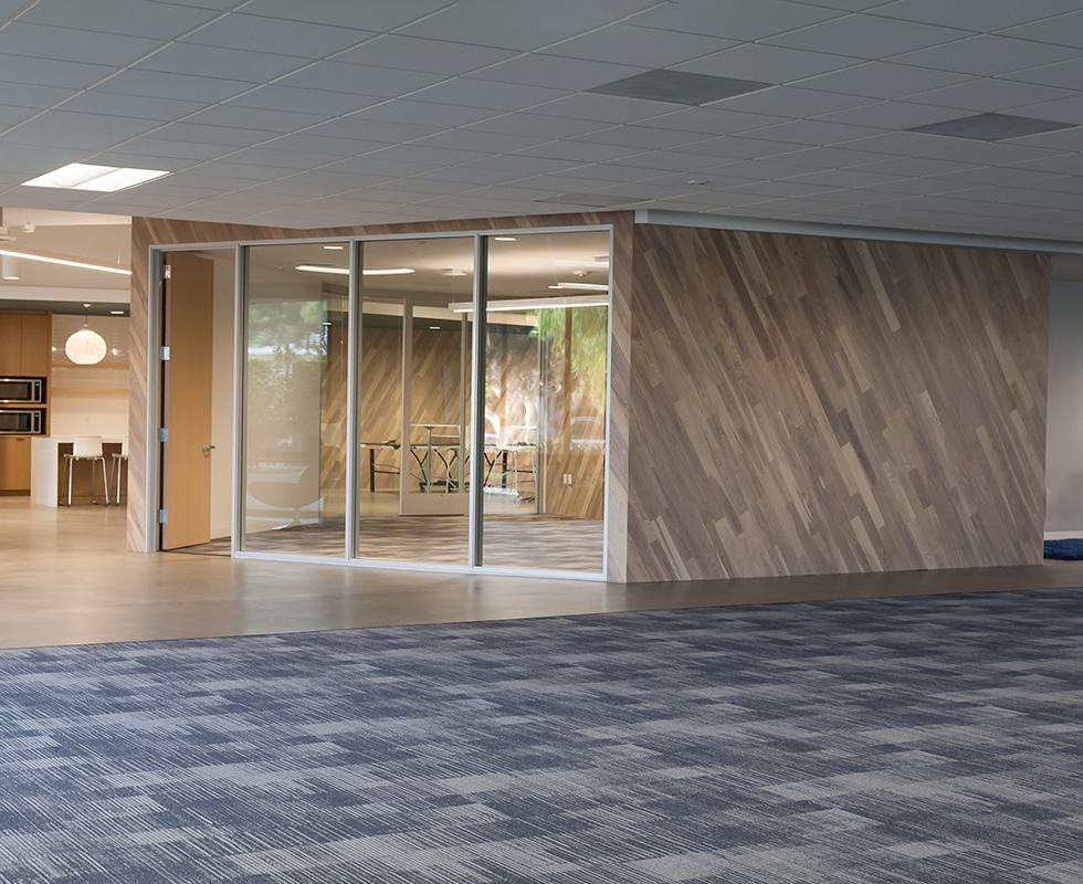 Esplanade Builders, Inc. | Brokerage Speculative Suite