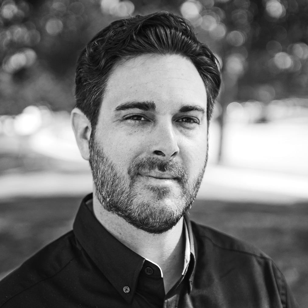 Blake Stevenson - Project Engineer