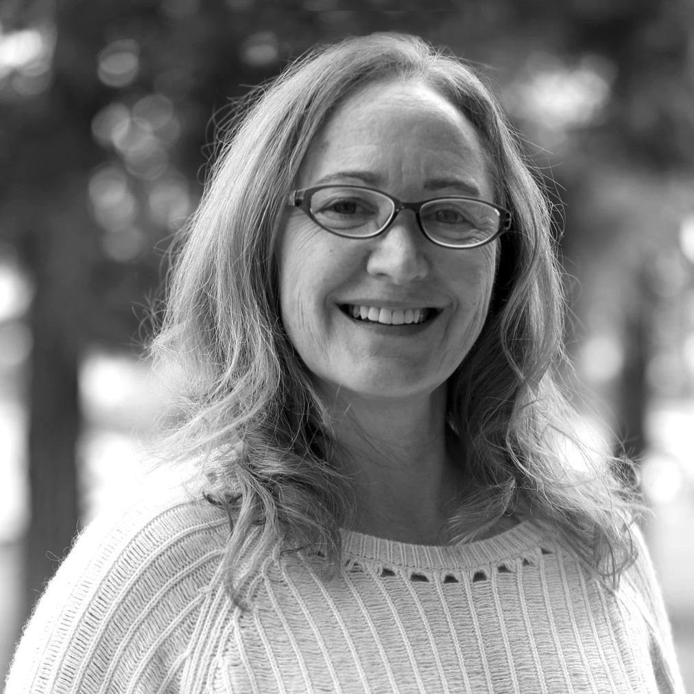 Suzanne Gilman - CFO