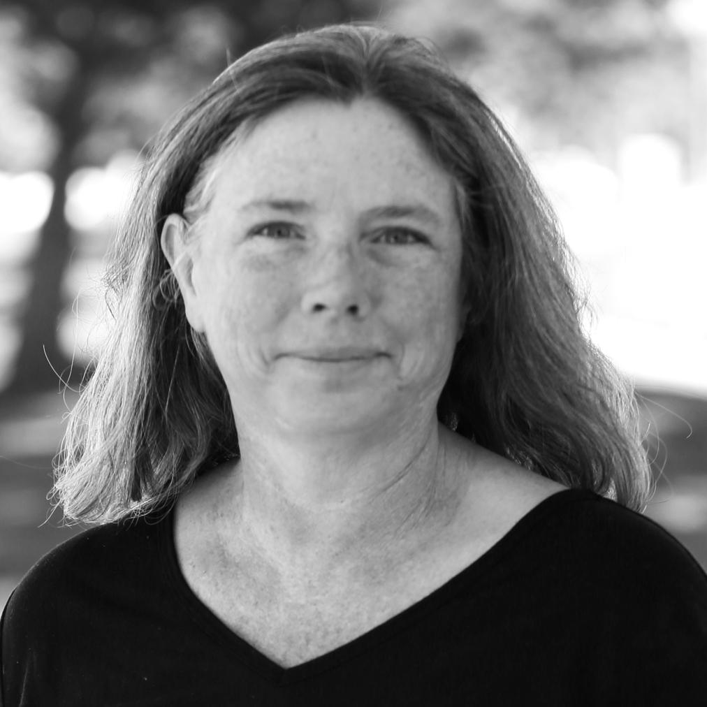 Suzanne Patton - Project Accountant