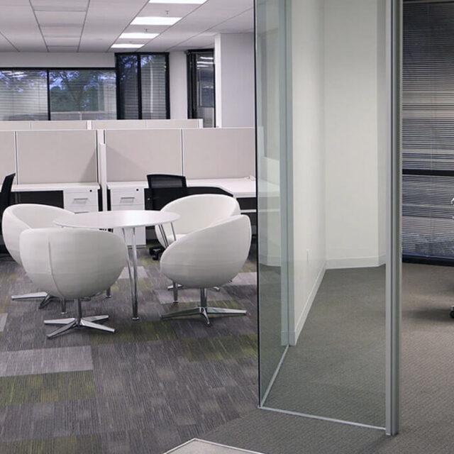 DLJ Financial Offices