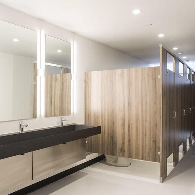 NN Inc. Bathrooms
