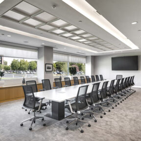 Travel Corporation Conference Room
